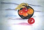 Fruit Bowl by KMarkleyReade