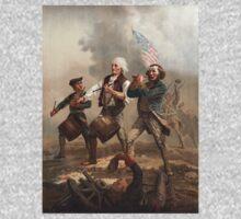 Yankee Doodle Dandy Kids Tee