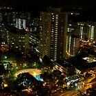 Bukit Batok West - Singapore by Leone