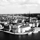 Stockholm B&amp;W by Paige
