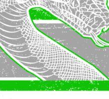 Snakes Sticker