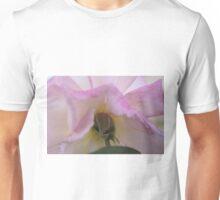 Beauty Underneath; La Mirada, CA USA Unisex T-Shirt