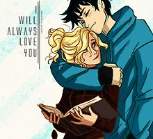 Percabeth for Life by CampHalfBlood15