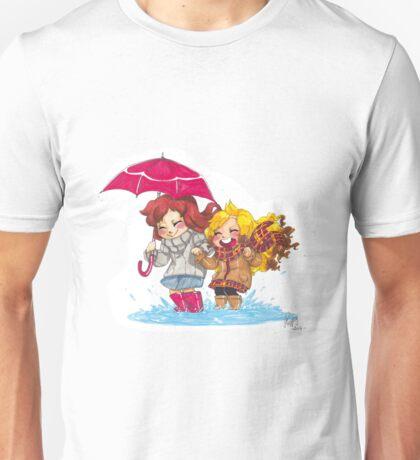 Splach !  Unisex T-Shirt