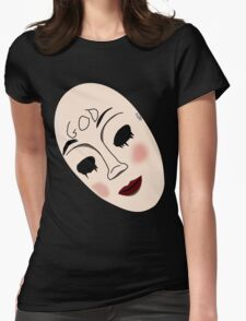 "The Purge: Anarchy - ""God"" Womens Fitted T-Shirt"