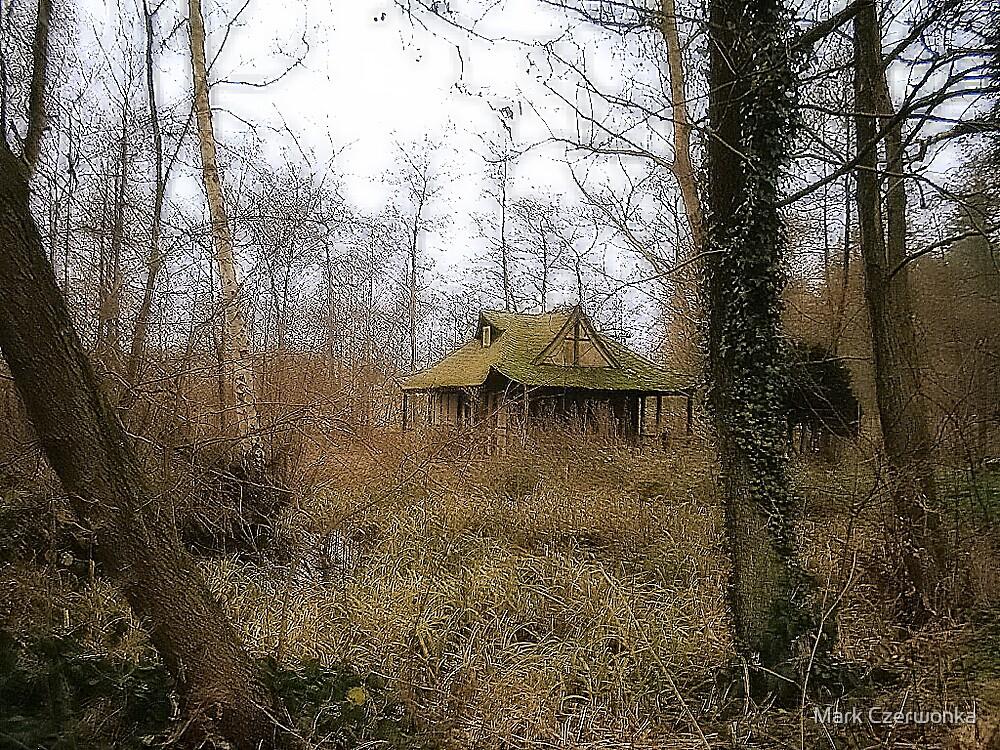 Abandoned by Mark Czerwonka