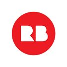 Redbubble Logo by Redbubble
