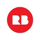 Redbubble Logo by Redbubble