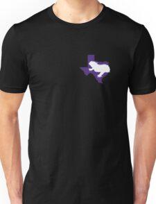 TCU Fort Worth Texas Unisex T-Shirt