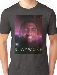 Kyrie Irving Stay Woke Unisex T-Shirt