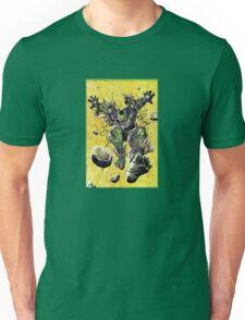 Symbiote! Unisex T-Shirt