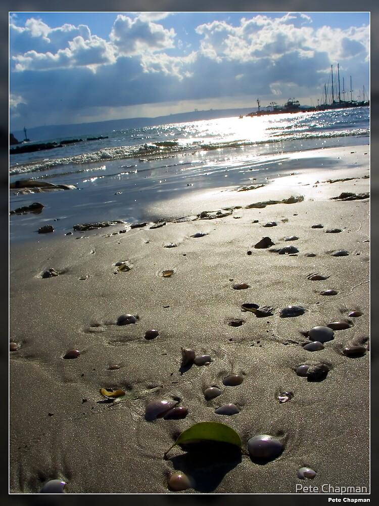 Beach by Pete Chapman