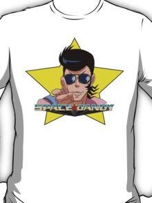 """BANG"" Space Dandy T-Shirt"
