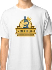 Jeffersonian's King of the Lab! Classic T-Shirt