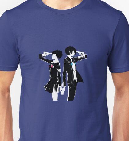 Persona 3 Art Vector Unisex T-Shirt