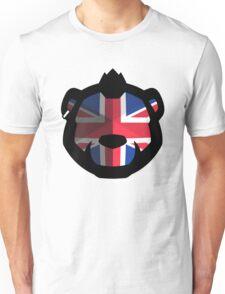 Phenom Bear: United Unisex T-Shirt