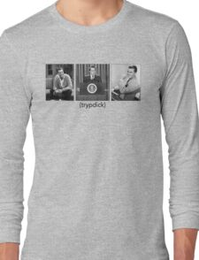 Tryptic Trypdick Long Sleeve T-Shirt