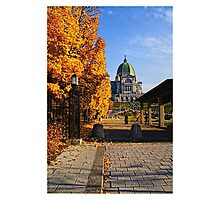 Oratoire Saint-Joseph du Mont-Royal (Saint Joseph's Oratory of Mount Royal) - no.5 Photographic Print