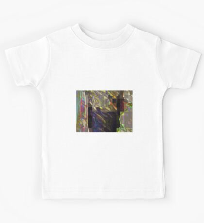 A MIX OF HARMONY Kids Tee