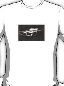 gangsta ride T-Shirt