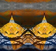 Twins by Barry L White