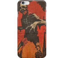 Do Your Part to Stop the Uprising iPhone Case/Skin
