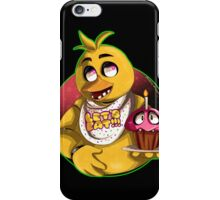FNaF Chica the Chicken iPhone Case/Skin