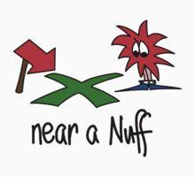 near a Nuff by FurryNuff