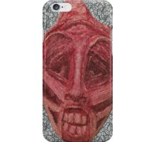 Squirrel Bacon Man Lives iPhone Case/Skin