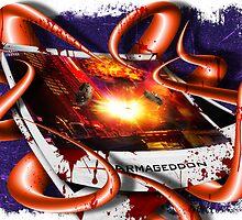 Armageddon by ssurfy