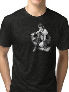 Alternameless  Tri-blend T-Shirt