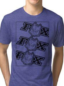 McCloud Racing (b) Tri-blend T-Shirt