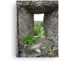 Blarney Castle #2 Canvas Print