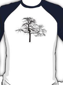 tree black version T-Shirt