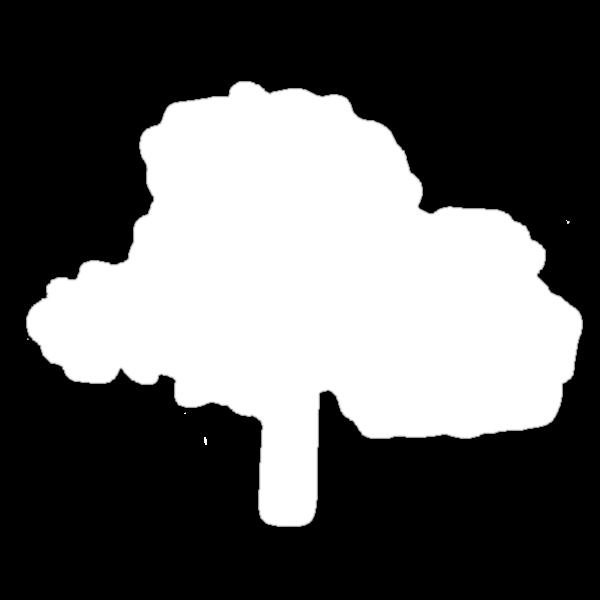 tree white version by sasufi