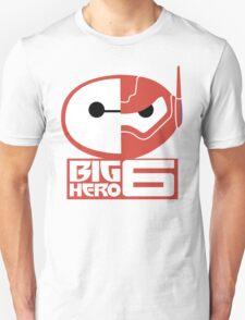 baymax big v2 T-Shirt
