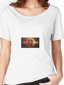 RyZen I Women's Relaxed Fit T-Shirt