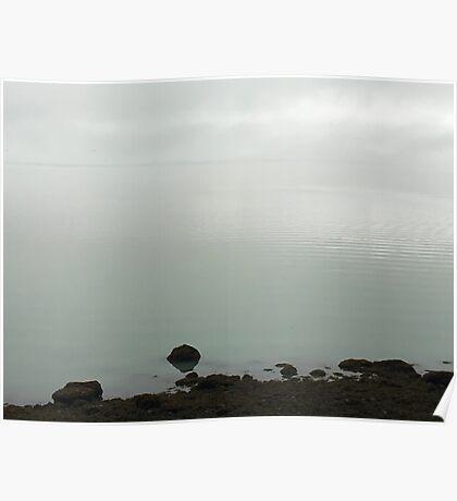 Alaskan Serenity Poster