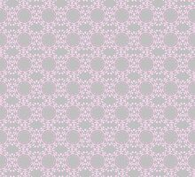 Pink and Grey by Lena127