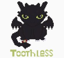 Toothless Kids Clothes