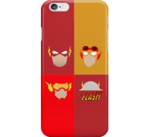 the flashes gen iPhone Case/Skin