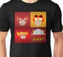 the flashes gen Unisex T-Shirt