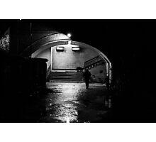 stalker Photographic Print