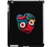 JUST THOUGHTS 2-1 iPad Case/Skin