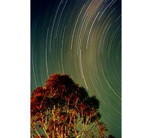 Eildon Trails Photographic Print