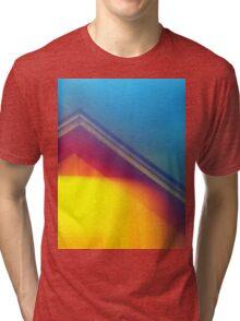 summer memories 2 Tri-blend T-Shirt