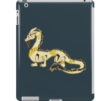 Arabian Dragon iPad Case/Skin