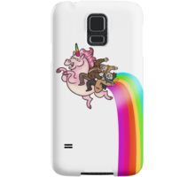 Platonic Unicorn Samsung Galaxy Case/Skin
