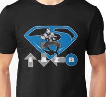 Kneel Before Zod Ballz Unisex T-Shirt