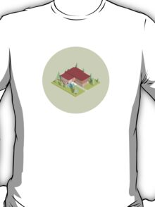 MS-04 T-Shirt